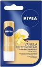 Nivea для ухода за кожей помада Vanilla Buttercream