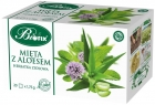 Bifix Mint with aloe vera Herbal tea