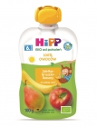 Hipp Merry Fruit Fruit Mousse BIO Apples-Pears-Bananas