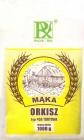 harina Radix-Bis, tipo harina de espelta 450