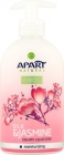 Apart Natural Prebiotic Cream Liquid Silk & Jasmine