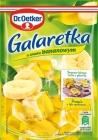 Dr. Oetker банан ароматизированные желе