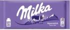 Милка молочный шоколад