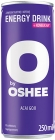 Oshee O by Oshee A flavored energy drink with acai-goji berries