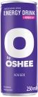 О Oshee к Oshee газированных приправленный энергетический напиток асаи-ягодного годжи