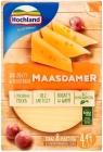 Hochland Gelber Käse in Maasdamer Scheiben ohne Laktose