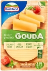 Hochland Yellow cheese sliced ​​Gouda