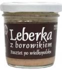 Tradycyjne Jadło Leberka