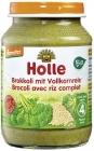 Брокколи Холл цельнозерновой рисовая клейковина БИО~D