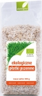 Ekologiko Ecological wheat flakes