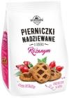Copérnico Pierniczki rellena con sabor a rosa