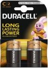 Duracell batería C / LR14