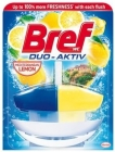 Bref Duo Aktiv to the toilet lemon pendant