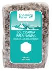 Crystalline Planet Black Salt Kala Namak Coarse Ground BIO
