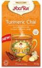 Yogi Tea Herbata złoty chai z