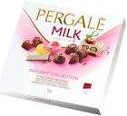 Pergale Dessert Mix of pralines with filling