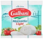 Galbani Light Mozzarella Cheese