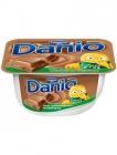 Danio queso de chocolate - nuez homogeneizada, Danone