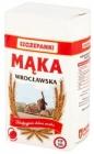Wheat flour Wroclaw type 500