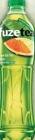 FuzeTea bebida con sabor a limón de extracto de té verde