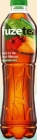 FuzeTea напиток со вкусом персика с экстрактом черного чая и гибискуса
