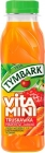 Tymbark Vitamini Strawberry juice, carrot, apple