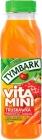 Tymbark Витамины клубничный сок, морковь, яблоко