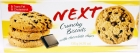 Bogutti Butterkeks Plätzchen mit Schokoladentropfen