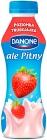 Danone pero aceptable bebida de yogur de fresa-fresa