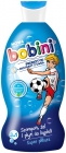 Bobini. Shampoo, shower gel and 3in1 Super Ball Player