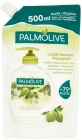 Palmolive Naturals Liquid soap, olive and milk