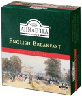 Ahmad Tea London Black Tea Express English Breakfast
