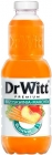 Dr Witt Premium Drink Fruits peach-carrot