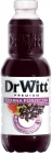 Dr Witt Premium Drink Anti-oxidation Black currant with grenade