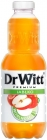 Dr. Witt Premium. Juice. Vitality. Apple