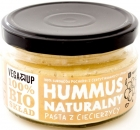 Vega Up hummus naturalny BIO