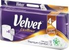 Velvet Совершенство Туалетная бумага