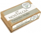 Luksja. Nostalgia. Natural soap in the ankle