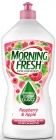 Morgen frisch Dishwashing liquid Himbeere & Apfel
