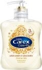 Carex Antibacterial liquid soap White Amber & Shea Butter