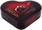 Mieszko Cherrissimo chocolates clásicos con la cereza en alcohol