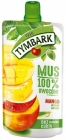 Tymbark Mousse 100% fruit mango, apple, banana