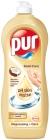 Pur Gold Care Coconut Milk dishwashing liquid