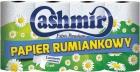 Cashmir manzanilla Papel higiénico