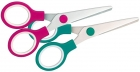 Тетис школе ножницы 13,5 см GN260 сочетание цветов