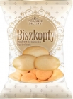 Polish Biscuit Mills without added sugars