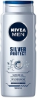 Nivea Men Silver Protect Гель для душа
