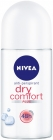 Nivea Antiperspirant roll on Dry Comfort
