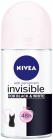 Nivea Antiperspirant roll on Invisible Clear