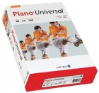 Photocopier paper Plano Universal A4 80g / m2, ream of 500 sheets